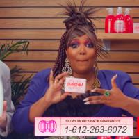 Sveže naceđene osamdesete u novom Lizzo spotu