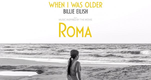 Billie Eilish inspirisana fimom Roma
