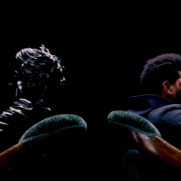 Princ mehna i Weeknd