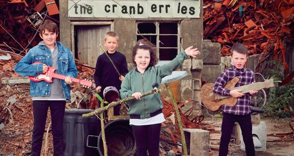 Prva nova Cranberries pesma nakon smrti Dolores