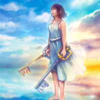 Skrillex i Utada Hikaru na pesmi za Kingdom Hearts
