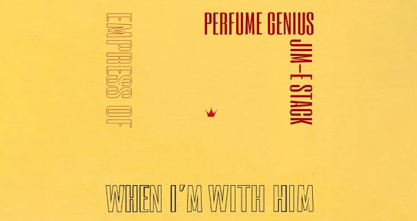 Empress Of i Perfume Genius napravili novu verziju njene pesme