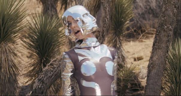 Kimbra donosi pop sa druge planete