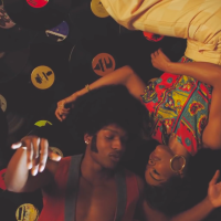 Teyana Taylor i A$AP Rocky u novom spotu