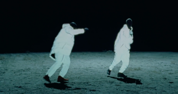 Sean Paul i J Balvin predstavili Contra La Pared