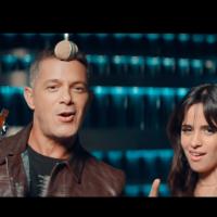Alejandro Sanz i Camila Cabello slave ljubav