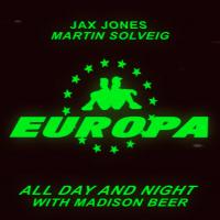 Jax Jones i Martin Solveig formirali grupu Europa