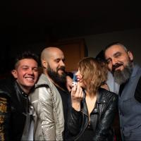 Interesantni novi domaći bend KIKA