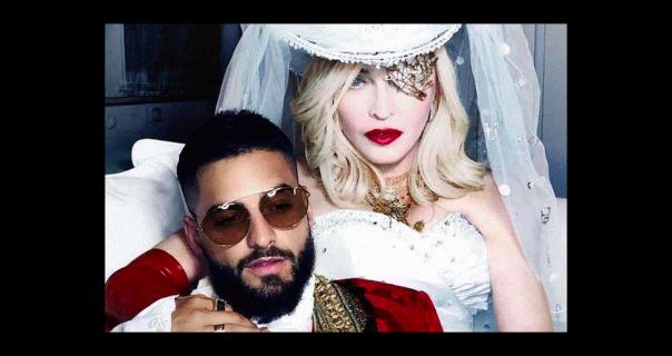 Madonna predstavila novi alter ego i najavila singl