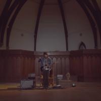 Nick Murphy (FKA Chet Faker) zasvirao gitaru gudalom