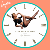 Kylie je pop preciznost, od 1987