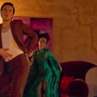 Jemima Kirke u spotu svog dečka