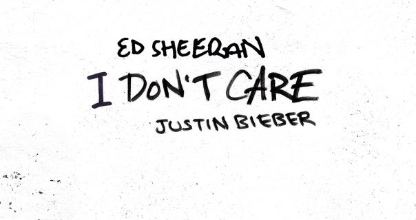Stigao Ed Sheeran x Justin Bieber duet
