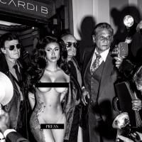 Novi Cardi B singl šest meseci nakon inicijalne najave