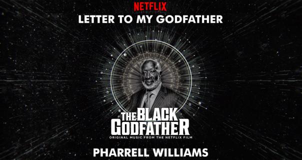 Neobičan potez Pharrella Williamsa