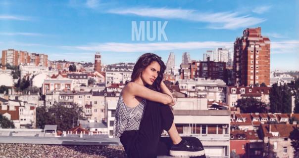 Jana Vuković predstavlja svoj drugi singl