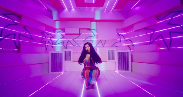 Nicki Minaj ima dve nove pesme