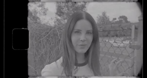 Još jedno obećanje Lane Del Rey