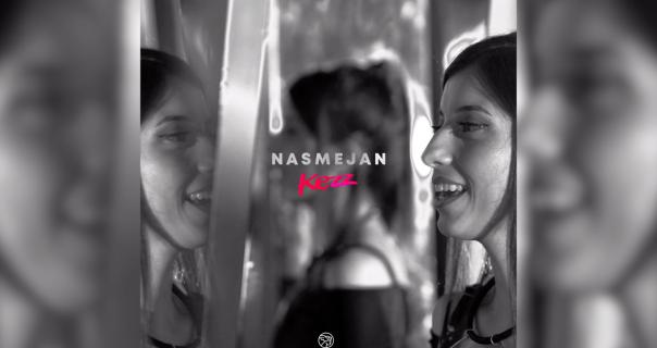 Kezz u singlu Nasmejan