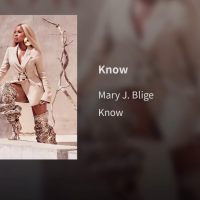 Renesansa Mary J. Blige