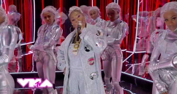 Bez uzbuđenja sinoć na dodeli MTV VMAs