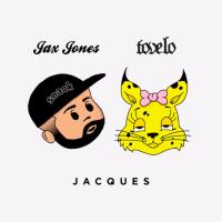 Jax Jones na novoj pesmi ima Tove Lo