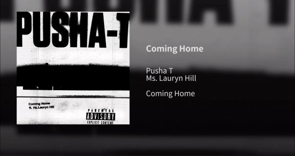 Pusha T sa Lauryn Hill posvetio pesmu bivšim zatvorenicima
