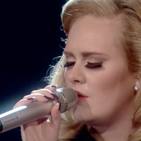 Stiže album o razvodu od Adele
