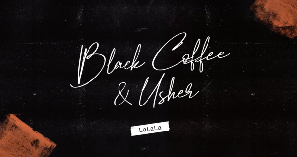 Black Coffe dobio Usherov vokal za novi singl