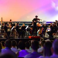 Besplatan NBO koncert u nedelju u Dragstoru