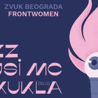 Samo ženski izvođači na trećem izdanju Zvuk Beograda