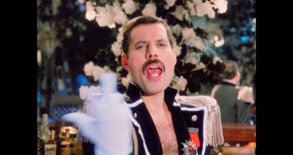 Opet se sluša Freddie Mercury