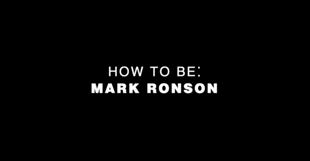 Dokumentarac o Marku Ronsonu je stigao na YouTube