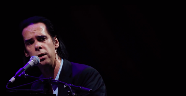 Nick Cave ponovo kod nas sa The Bad Seeds