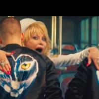 Gradska vožnja sa Galantis, Dolly Parton i Mr. Probzom