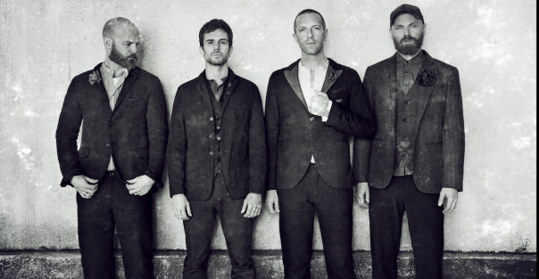 Uskoro novi album grupe Coldplay