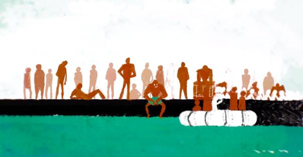 Dubioza Kolektiv i Manu Chao predstavljaju zajednički spot