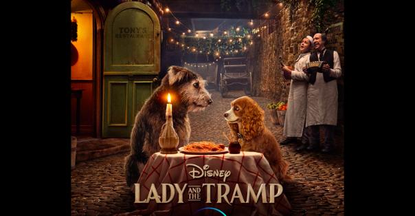 Disney objavio soundtrack za novu verziju Maze i Lunje