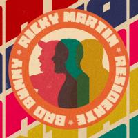 Ricky Martin, Bad Bunny i Residente imaju zajedničku pesmu
