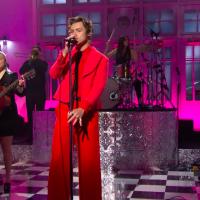Harry Styles u SNL-u predstavio novi singl