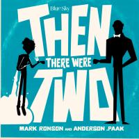 Mark Ronson i Anderson .Paak na soundtracku za film