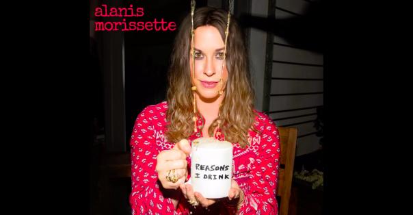 Novi singl Alanis Morissette