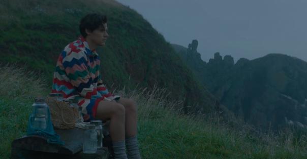 Harry Styles i Rosalía u filmu o magičnom ostrvu