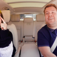 Stigla i Billie Eilish u Carpool Karaoke