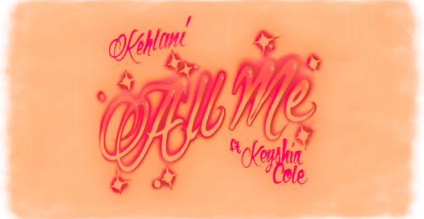 Kehlani i Keyshia Cole u duetu