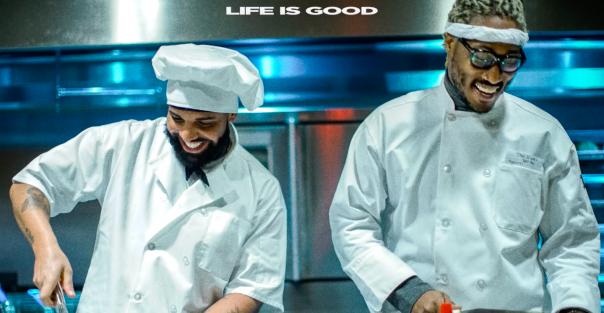 Future i Drake skuvali singl o dobrom životu