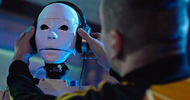 Genijalni Dubioza kolektiv proširen za jednog robota