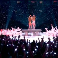 Jennifer Lopez i Shakira nastupile na Superbowlu