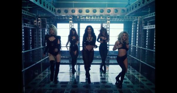 Pussycat Dolls u novom spotu zvuče i izgledaju spektakularno