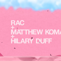 Evo novog singla sa Hilary Duff
